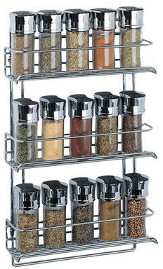 OIA Wall Mount Spice Rack