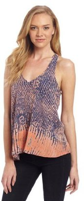 Twelfth St. By Cynthia Vincent by Cynthia Vincent Women's Scoop Racer Back Tank