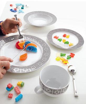 Jonathan Adler Four Nixon Dinner Plates