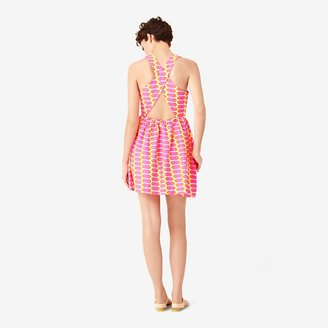 Kate Spade Saturday Sexy Back Dress in Cubic