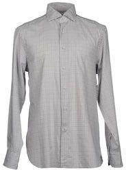 Ermenegildo Zegna Long sleeve shirts