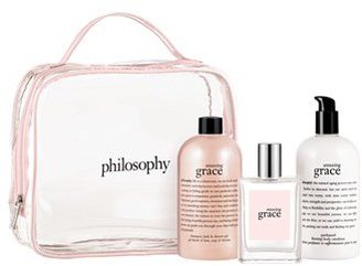 philosophy 'amazing grace' gift set (Nordstrom Online Exclusive) ($118 Value)