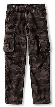 Joe Fresh Joe FreshTM Cargo Pants - Boys 4-14