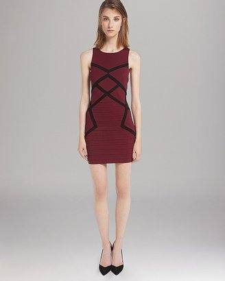 Maje Dress - Bodycon Mini