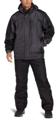 Hawke & Co Men's Haven Systems Jacket
