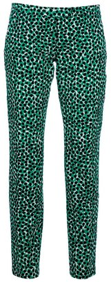 MSGM dotted trouser