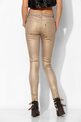 Levi's Skinny Legging Jean