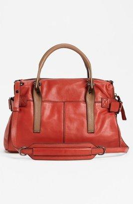 Kooba 'Kendal' Leather Satchel