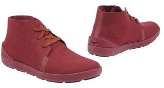 Nike High-top dress shoe