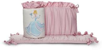 Disney Baby Cinderella Crib Bumper