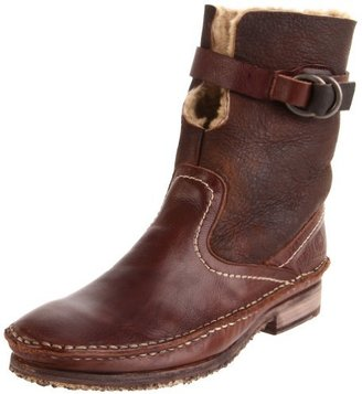 J Artola Men's Igloo Shearling Boot