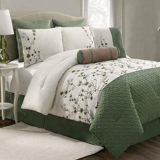 Victoria Classics sadie 8-pc. comforter set