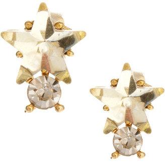 Johnny Loves Rosie Star Stud Earrings
