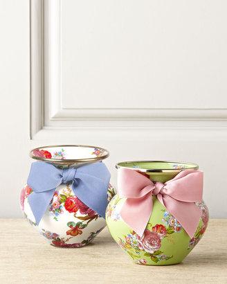 Mackenzie Childs MacKenzie-Childs Flower Market Mini Vases