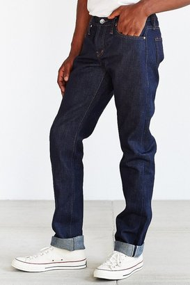 Urban Outfitters Unbranded Skinny 21oz Selvedge Jean