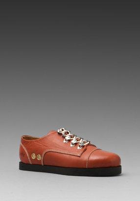 Gram 488g Leather