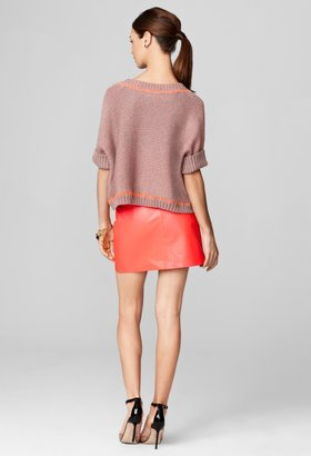 Milly Oversized Chunky Sweater