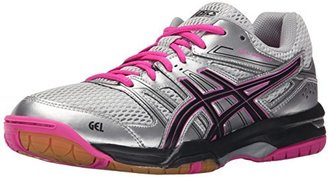 ASICS Women's Gel Rocket 7 Volley Ball Shoe $31.99 thestylecure.com