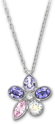 Swarovski Heritage Mini Pendant Necklace
