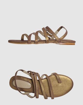 Tatoosh Flip flops