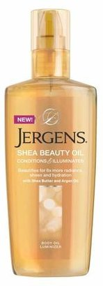 Jergens Shea Butter Oil - 5 oz