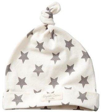Gap Organic printed knot hat