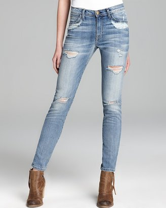 Current/Elliott Jeans - The Stiletto in Shipwreck Destroy