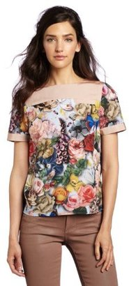Ted Baker Women's Bara Shirt