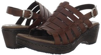 Børn Inya Full Grain Leather) Women' Sandal