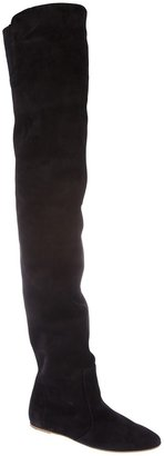 Isabel Marant thigh high boot