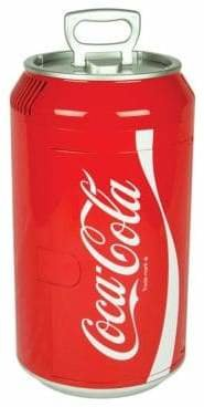 Koolatron Mini Coca-Cola Can Cooler CC06