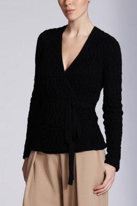 Josie Natori Halong Cardigan Style S15119