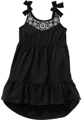T&G Hi-Lo Sundresses for Baby