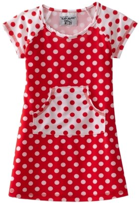 Flap Happy Baby-girls Infant Coverup Swim Dress