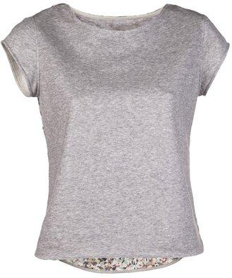 Julien David Contrast t-shirt