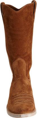 Miu Miu Point Toe Cowboy Boot
