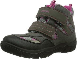 Geox J Frosty B Abx Girls Boots