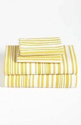 Nordstrom Mixed Stripe Sheet Set