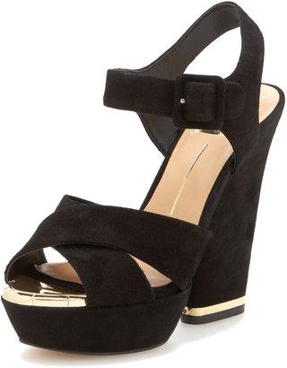 Dolce Vita Sonoma Platform Sandal