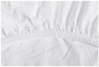 Dream Baby BabyHome Bassinet Fitted Sheets (2pk)