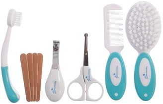 Dream Baby Dreambaby 10-pc. Essential Grooming Kit