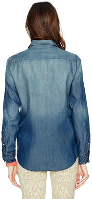 Fossil Jules Denim Shirt