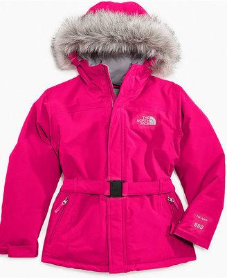 The North Face Kids Jacket, Girls Greenland Jacket