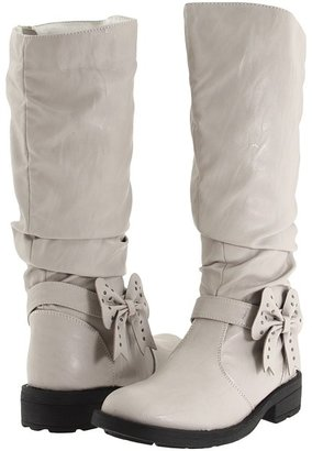 Ragg Mandy Boot (Toddler/Youth) (Clay) - Footwear