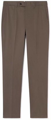 Hackett Trousers Clean Twill Chino