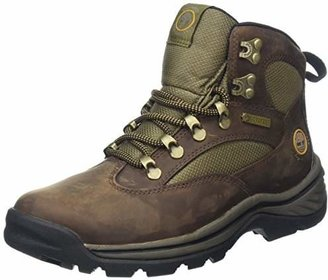 Timberland Chocorua Trail, Women's Ankle Boots, Brown (Brown), (38 1/2 EU)