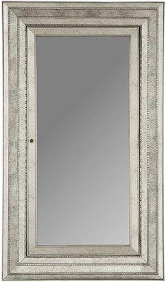 "Horchow ""Glam"" Floor Mirror"