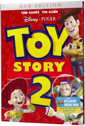Disney Pixar Toy Story 2 Special Edition DVD