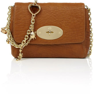 Mulberry Camel Edna Mini Shoulder Bag