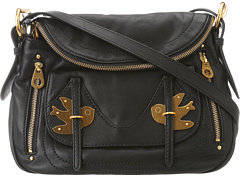 Marc by Marc Jacobs Petal to the Metal Natasha Cross Body Handbags